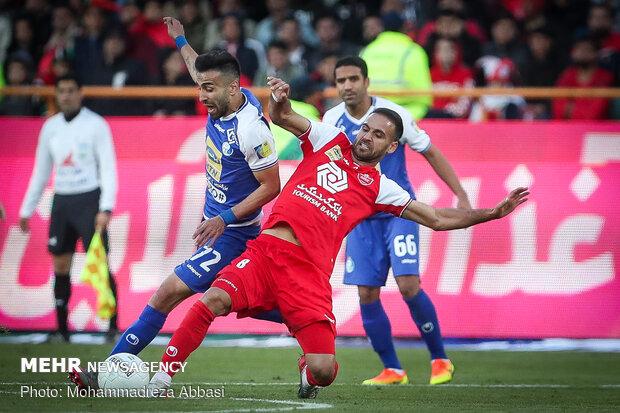Persepolis to face Esteghlal in Hazfi Cup semis