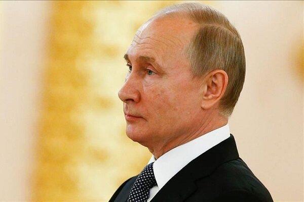 موافقت پوتین با برگزاری همهپرسی تغییرات قانوناساسی