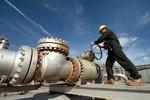 نیازی به موازنه شبکه گاز خود با ترکمنستان نداریم