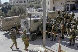 اسرائیلی فوجیوں نے ایک فلسطینی کو گولی مار کر شہید کردیا