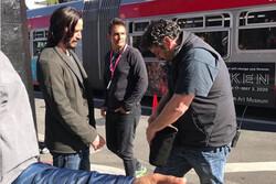 فیلمبرداری «ماتریکس۴» شروع شد/ حضور غیرمنتظره کیانو ریوز