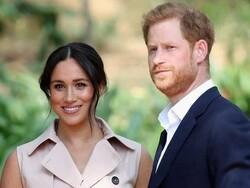 شہزادہ ہیری اور میگھن کو برطانیہ سے نکالا گیا