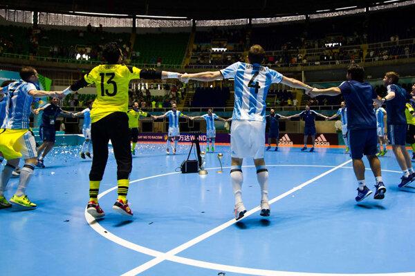 فوتسال ایران و یک ناکامی بزرگ دیگر/ بازی با آرژانتین هم منتفی شد!