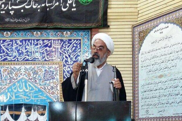 ایجاد فصل جدیدی در مناسبات ایران و جهان/ مقاومت تنها راه پیروزی