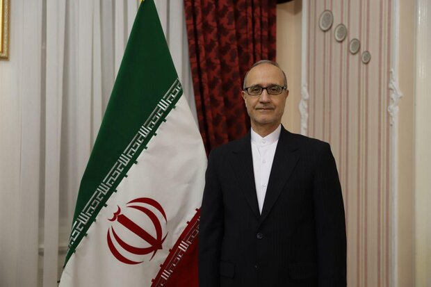 New Iranian ambassador submits credentials to Hungarian President