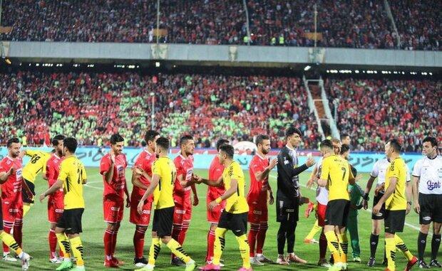 Iranian teams select neutral venues to host Saudi Arabian rivals