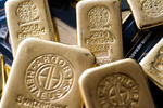 قیمت جهانی طلا افت کرد / هر اونس ۱۷۳۲ دلار