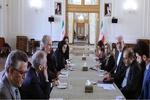 خاجی بر ضرورت مبارزه با تروریسم و لزوم اجرای توافق سوچی تاکید کرد