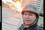 Tayland'da silahlı saldırı: Çok sayıda ölü var