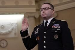 ترامپ عضو ارشد شورای امنیت ملی آمریکا را اخراج می کند