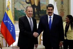 وزیر خارجه روسیه تحریمهای واشنگتن علیه ونزوئلا را محکوم کرد