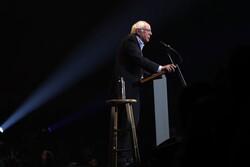 سناتور «برنی سندرز» از رقبای دموکرات خود پیشی گرفت