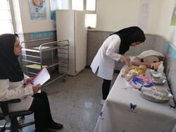 آزمون صلاحیتهای بالینی در دانشگاه علوم پزشکی آزاد برگزار می شود