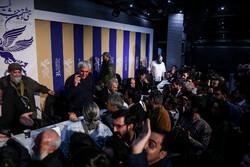 فجر فلم کے 38 ویں فیسٹیول کا ساتواں دن