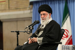 We need strength to prevent war: Iran's Leader