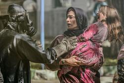 Shanghai Intl. FilmFest. to host Iranian 'Walnut Tree'