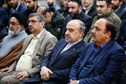 تسلیت وزیر ورزش و جوانان به رئیس هیئت مدیره باشگاه استقلال