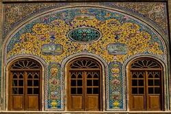 آلبوم سلطنتی گمشده کاخ گلستان پیدا شد