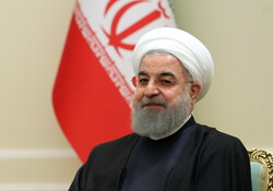 Oman, Kuwait felicitate Rouhani on victory anniversary of Islamic Revolution