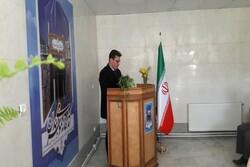 اولین کتابخانه روستایی دماوند در روستای سربندان افتتاح شد