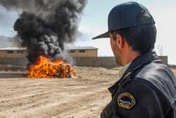 بیسابقهترین حجم کشف مواد مخدر در دنیا توسط ایران/ تحریمهایی که دردسرساز شده است