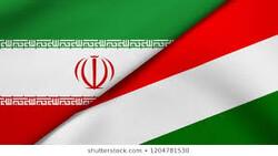 iran hungary