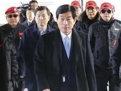 جنوبی کوریا میں خفیہ ایجنسی کے سابق سربراہ کو 7 سال قید کی سزا