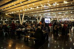 جشنواره فجر در همدان با اکران ۳ فیلم به روز ششم رسید