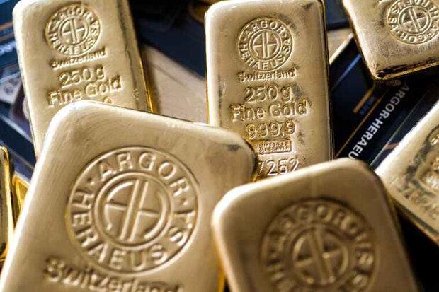 قیمت جهانی طلا تا پایینترین سطح 2 ماهه افت کرد