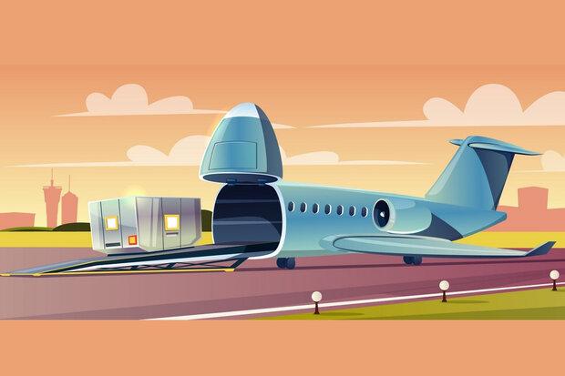 حمل بار هوایی از چین و امارات(دبی) با بهترین نرخ در کشور