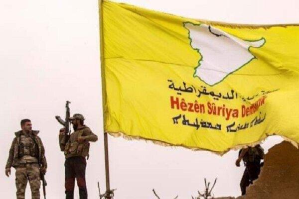 ئۆپراسیۆنی سوپای دیمۆکراتی سووریا دژی شانە نووستووەکانی داعش