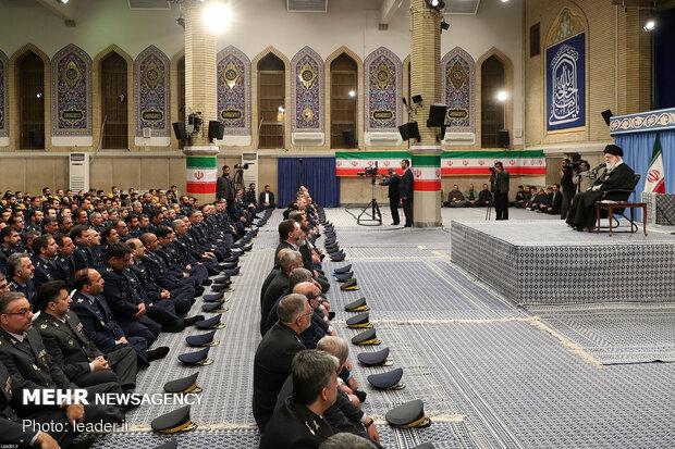 İran İslam Devrimi Lideri