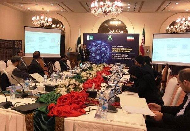 Iran, Pakistan to expand ICT cooperation