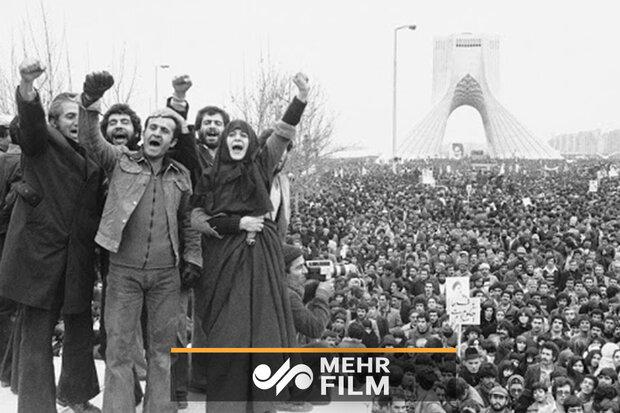 ایران کے استقلال نے امریکہ کی ناک زمین پر رگڑ دی