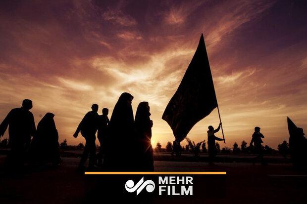 حسینی اربعین کا عظيم الشان پیدل مارچ عالمی ثقافتی ورثہ میں درج ہوگیا