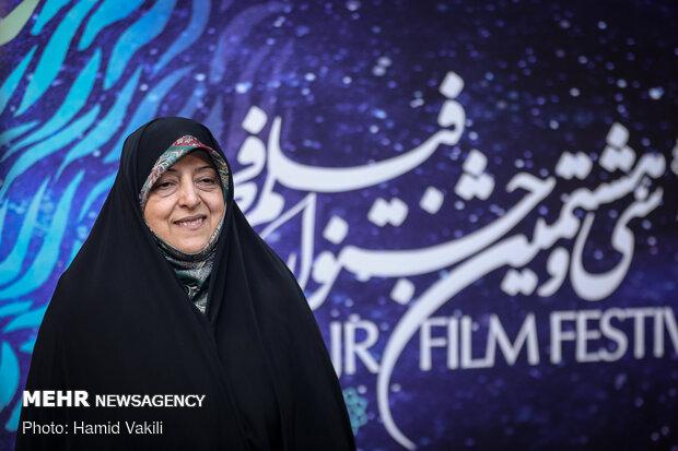 8th day of 38th Fajr Film Festival