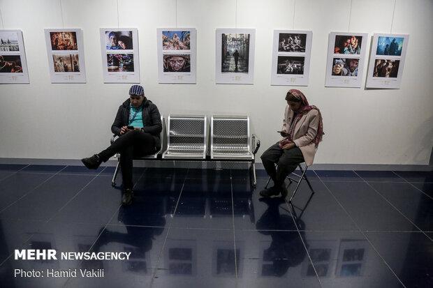 حاشیه های هشتمین روز از سی و هشتمین جشنواره فیلم فجر