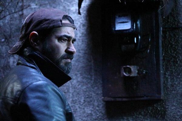 فیلم ترسناک شهاب حسینی در اکران آنلاین/ سودی نمیبریم!