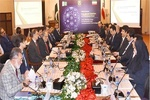 1st Iran-Pakistan ICT joint commission held