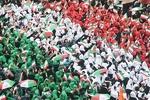 سردار مومنی چهل و یکمین سالگرد پیروزی انقلاب را تبریک گفت