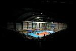 آغاز دور سوم تمرینات تیم والیبال شهداب در غیاب سرمربی