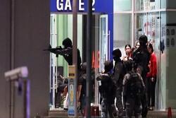 افزایش تلفات تیراندازی تایلند به ۲۰کشته/عامل تیراندازی هنوز آزاد است
