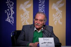 Veteran Iranian actor Siamak Atlasi passes away at 85
