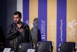 شهاب حسینی پس از ۱۲ سال به اجرا بازمیگردد