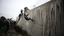 """إستمرار الإحتجاجات في الضفة الغربية على """"صفقة القرن"""" /صور"""