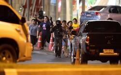 تیراندازی مرگبار در یک مرکز تجاری تایلند