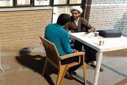 راه اندازی مرکز مشاوره توسط ستاد مردمی مبارزه با کرونا در همدان