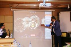 برگزاری مراسم قرعه کشی جشنواره هاردهای اپیسر