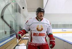 Belarus lideri Lukaşenko'ya olimpiyat yasağı
