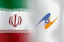 Iran's trade with Eurasia exceeds $1bn